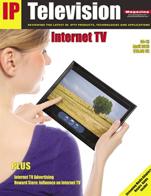 IPTV Magazine April 2012