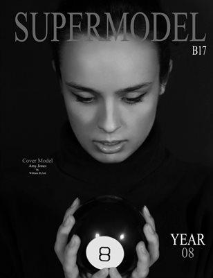 Supermodel Magazine Year 08