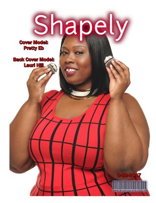 Shapely Magazine 32217