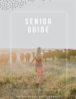 Senior Experience Guide