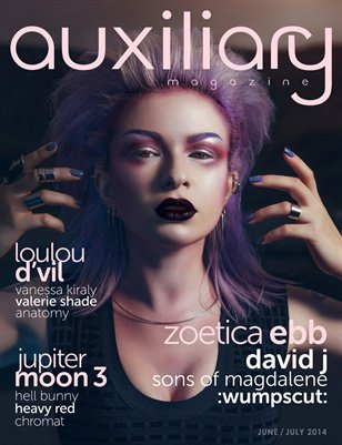 June/July 2014 Issue