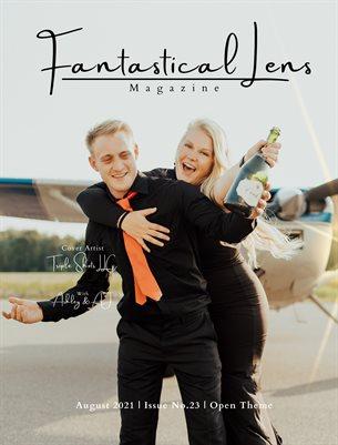 Fantastical Lens Magazine   Issue No.23   Open Theme Vol.6