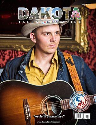 Dakota Talent Magazine July 2017 Edition