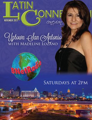Latin Connection Magazine Ed 58