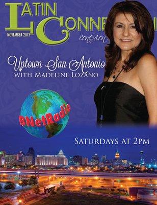 Latin Connection Magazine Ed 58