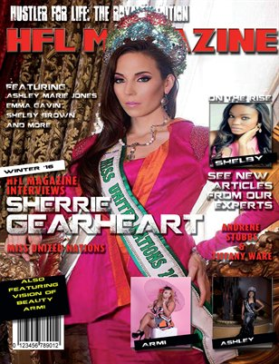 HFL Magazine: The Royalty Edition