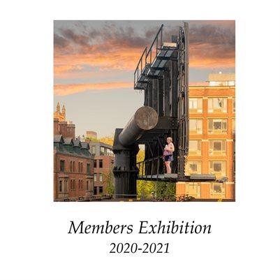 Members Exhibition, '20-21