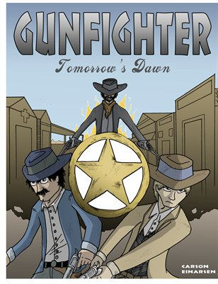 Gunfighter: Tomorrow's Dawn