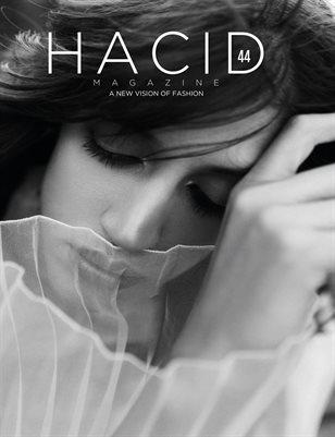 HACID MAGAZINE 44