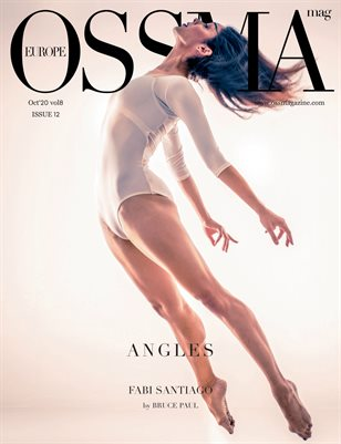 OSSMA Magazine EUROPE ISSUE12v8