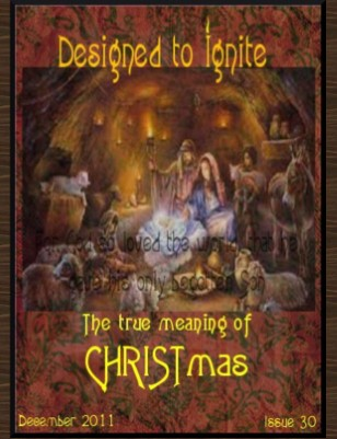 Issue 30-The True Meaning of Christmas