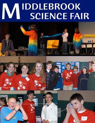 2011 MB Science Fair