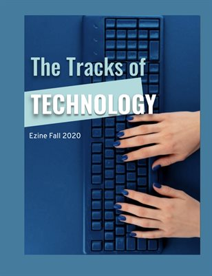 The Tracks of Technology