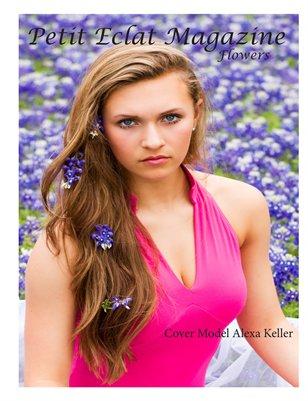 Petit Eclat Magazine Issue #3 Flowers