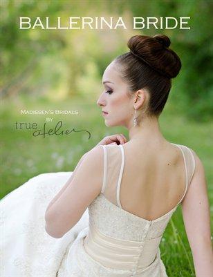 Ballerina Bride