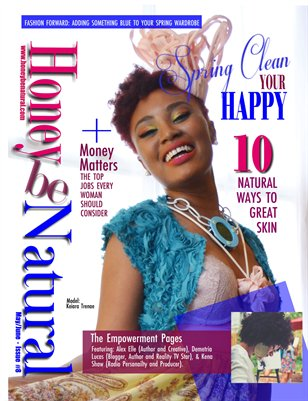 The Fun-N-Flirty Issue (2014)