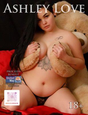 Ashley Love - Sexy Furry Brunette | Bad Girls Club