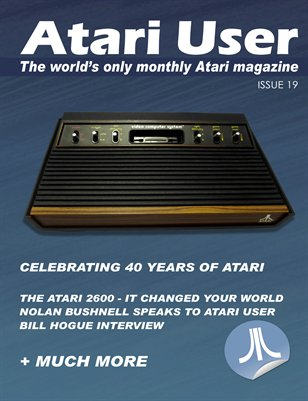 Atari User Issue 19 Volume 2