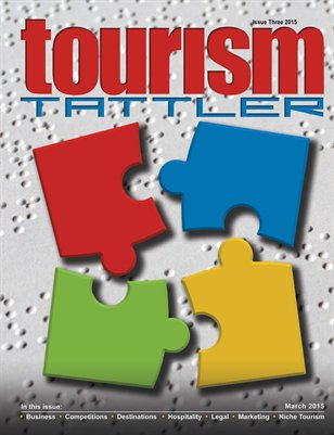 Tourism Tattler March 2015