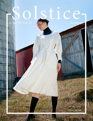 Solstice Magazine Issue 19: Summer Volume 2