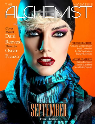 The Alchemist Magazine - September Issue - Book 2