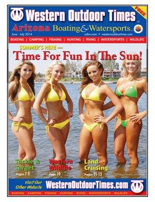 AZBW/WOT June-July 2014