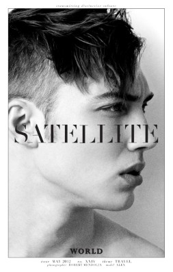 Satellite May 2012 World Issue No XXIV B