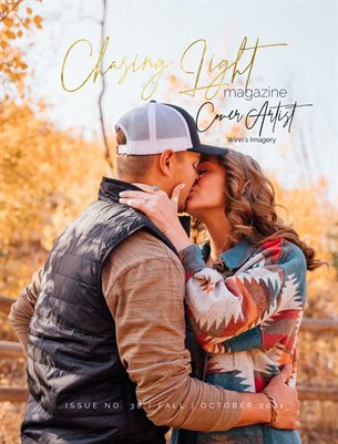 Chasing Light | Issue 38 | Fall