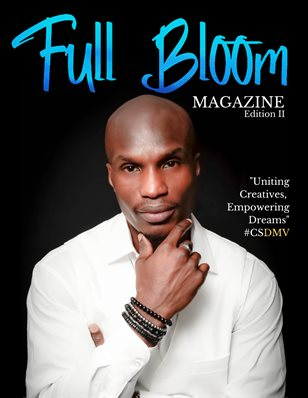 Full Bloom Magazine Edition 2