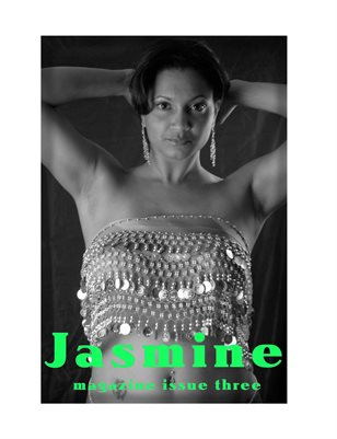 Jasmine Magazine Issue Three