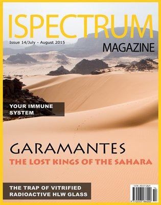 Ispectrum magazine #14