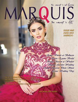 Marquis issue 9/2 June 2019