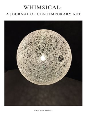 Whimsical: A Journal of Contemporary Art. Fall Issue, #2