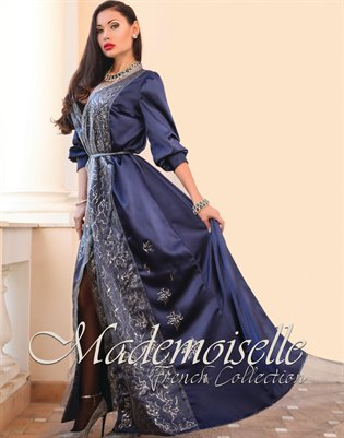 The Mademoiselle French Collection Look Book