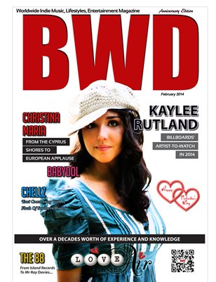 BWD Magazine - February 2014
