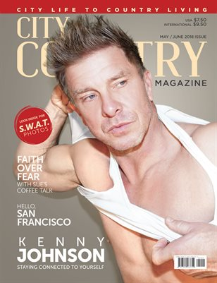 City To Country Magazine May/June 2018
