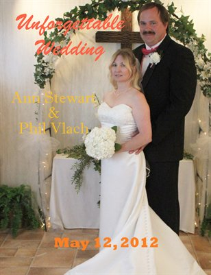 Stewart - Vlach Wedding 05-12-2012