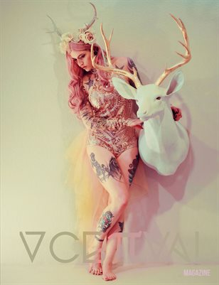 Conceptual Magazine Issue 016