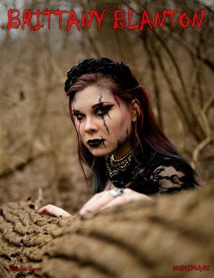 Brittany Blanton | NIGHTMARE