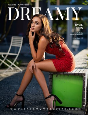 DREAMY Issue 167
