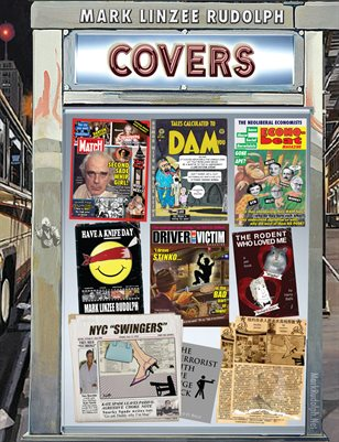 Covers & Deadlines by Mark Linzee Rudolph