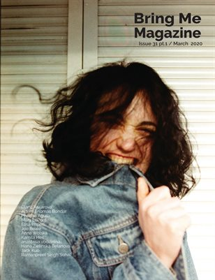 Bring Me Magazine / Issue 31 pt. 1