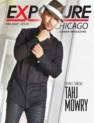 EXPOSURE MAGAZINE HOLIDAY ISSUE #2