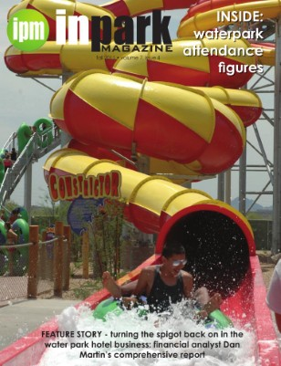 Issue #38: Waterparks
