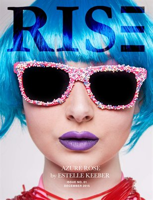 RISE Magazine | Issue 1