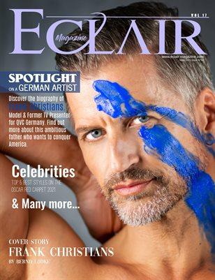 Eclair Magazine Vol 17 N°64
