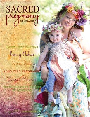 Sacred Pregnancy Spring 2014
