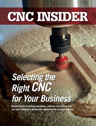 CNC Insider Oct 2013