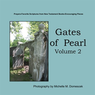 Gates of Pearl-Volume 2