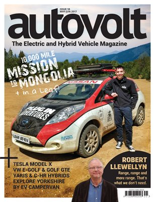 AutoVolt Magazine | May-Jun 2017